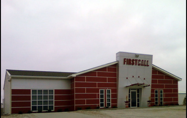FIRSTCALL-EXTERIOR