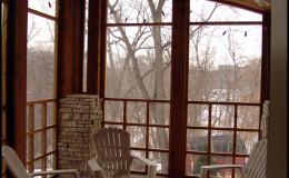 Hanson—Porch